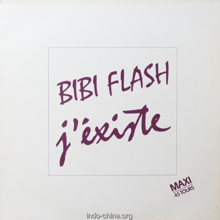 Bibi Flash - J'Existe